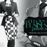 Designed for Career Development & Fashion Club's Get Down To Business Fashion Show