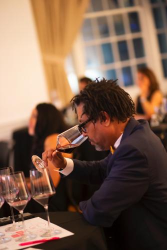 Making Wine History